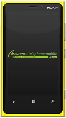 assurance lumia assurance telephone mobile. Black Bedroom Furniture Sets. Home Design Ideas
