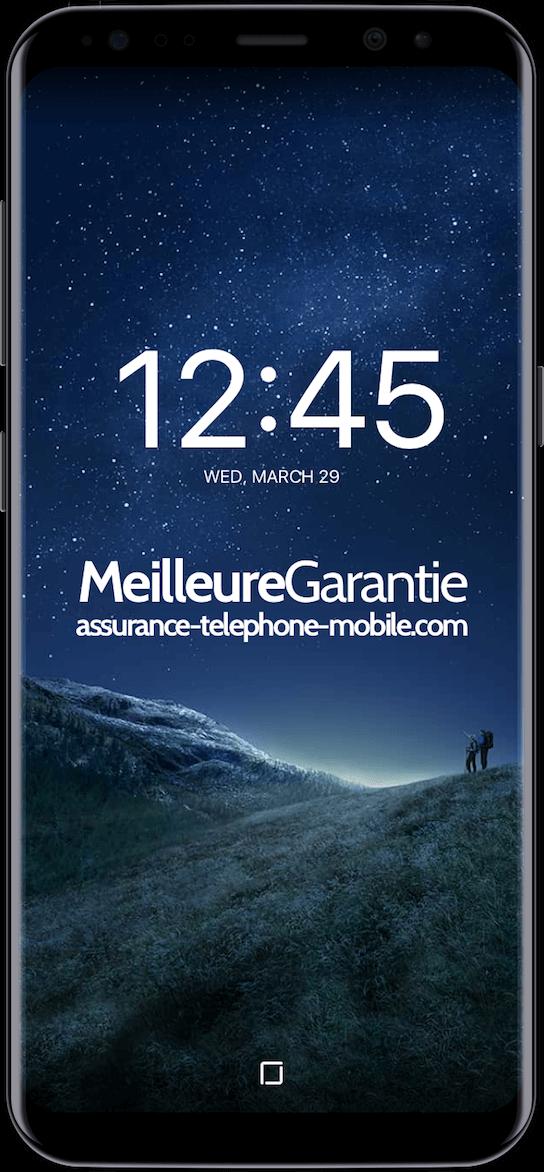 assurer votre Samsung Galaxy