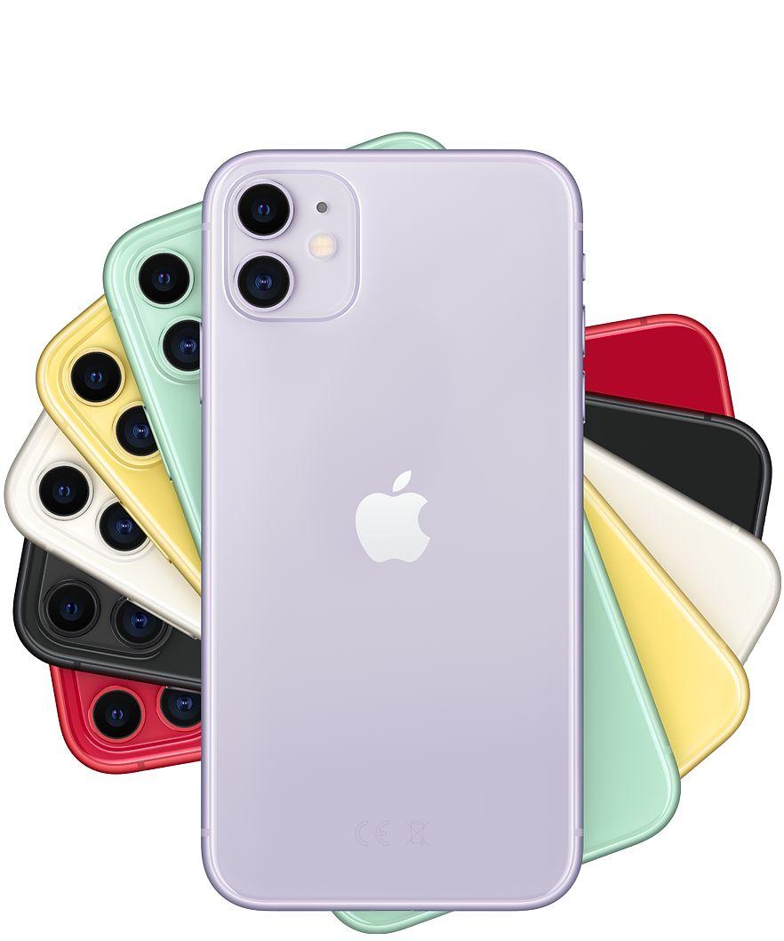 Assurance pour iPhone 11