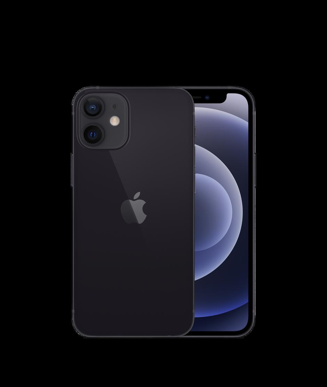 Assurance pour iPhone 12 mini