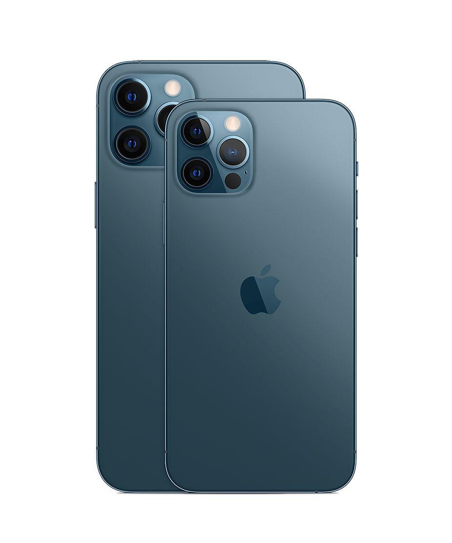 Assurance pour iPhone 12 pro max