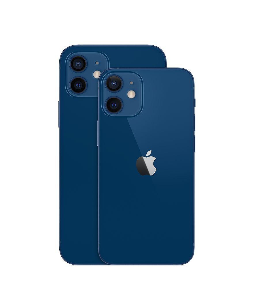 Assurance pour iPhone 12