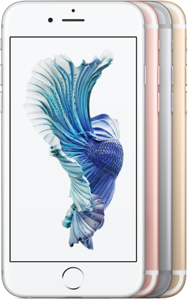 Assurance pour iPhone 6S