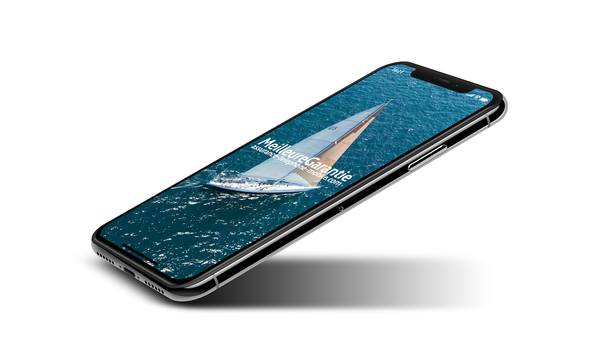 Assurance pour iPhone X